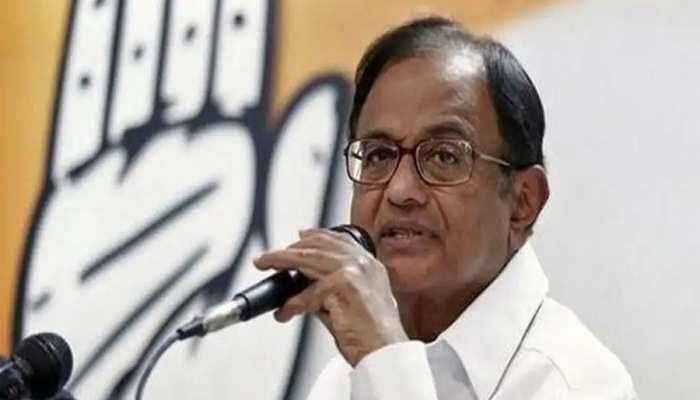 Bihar Election Results 2020: चुनावी नतीजों के बीच कांग्रेस नेता चिदंबरम ने जाहिर की अपनी इच्छा