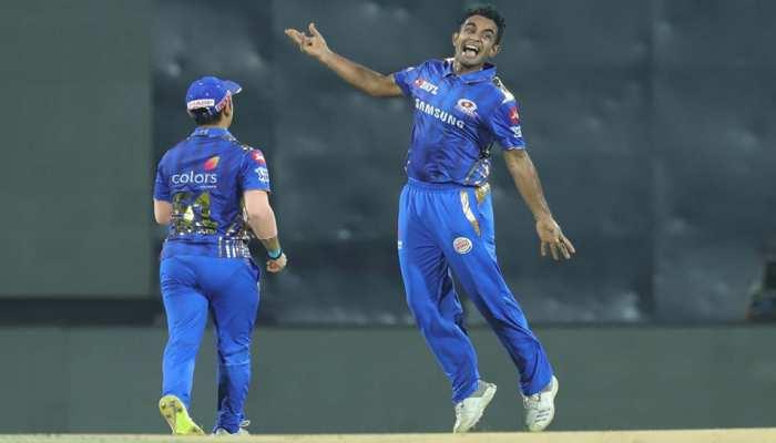 रोहित शर्मा ने दिए संकेत, फाइनल में इस भारतीय गेंदबाज को आजमा सकती है मुंबई इंडियंस