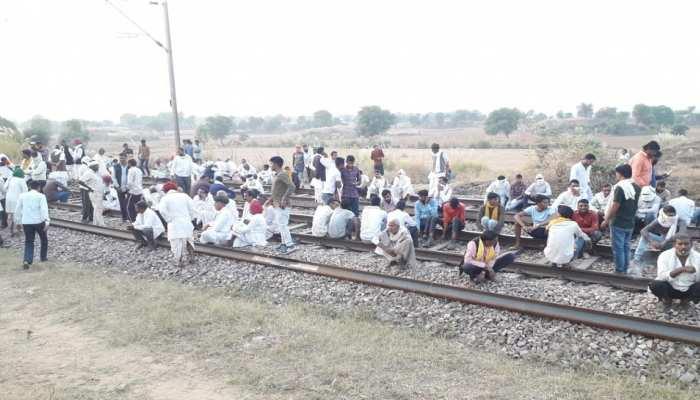 Gujjar Reservation Movement: गुर्जरों और राजस्थान सरकार के बीच वार्ता में नहीं बनी सहमति