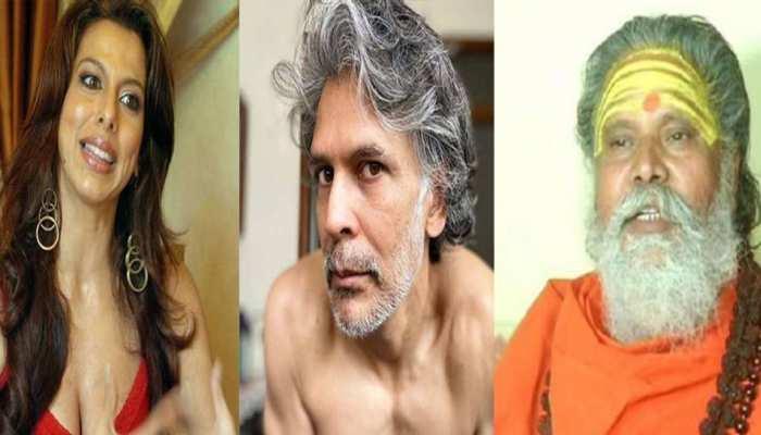 पूजा बेदी के 'नागा बाबा' बयान पर नाराज अखाड़ा परिषद, दे दी ये नसीहत