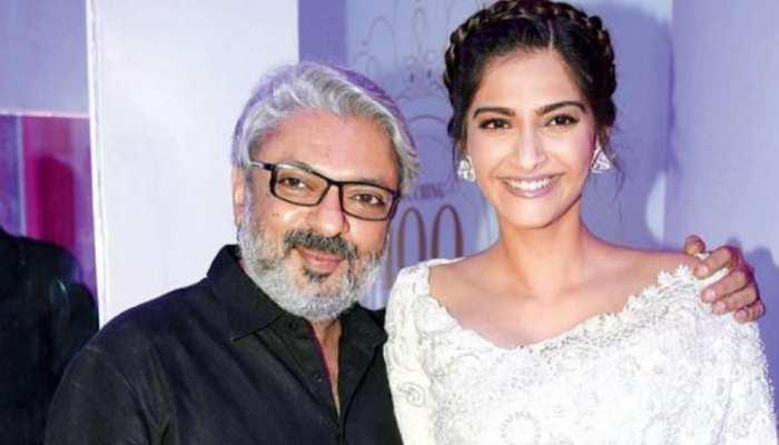 झूठ बोलकर संजय लीला भंसाली से मिलने पहुचीं थी Sonam Kapoor, छुपाई थी अपनी पहचान