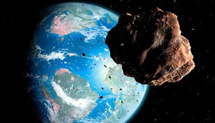 धरती की तरफ तेजी से बढ़ रहा 'काल', टक्कर होने पर हर तरफ मचेगी तबाही