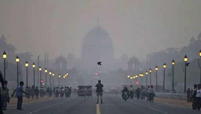 दिल्ली-NCR में कुछ दिनों के लिए मिल सकती है जहरीली हवा से निजात, ये है वजह
