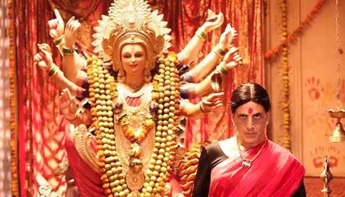 Akshay Kumar की 'Laxmii' ने बनाया यह रिकॉर्ड, इन फिल्मों को छोड़ा पीछे
