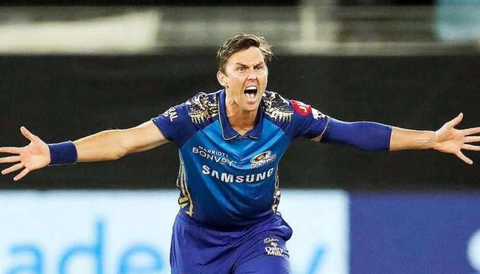 IPL 2020 Final: फाइनल में Marcus Stoinis पहली गेंद पर आउट, ट्रेंट बोल्ट ने बना डाला अनूठा रिकॉर्ड