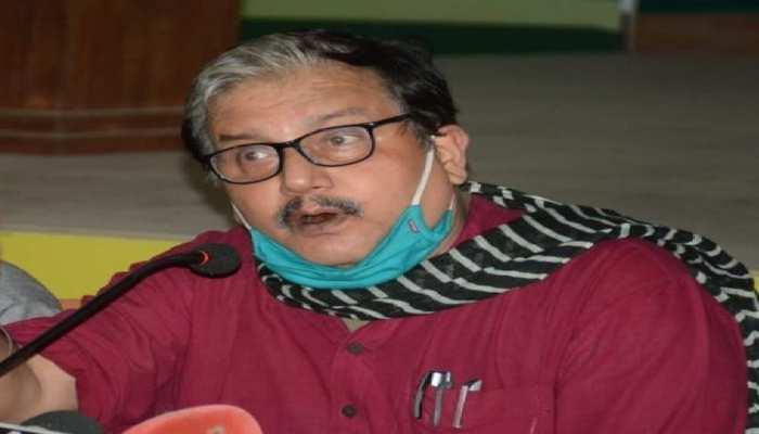 महागठबंधन नेताओं ने CEC से की मुलाकात, चुनाव में धांधली कराने का NDA पर लगाया आरोप