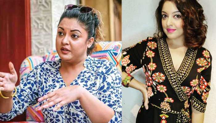Tanushree Dutta done 15 kg Weight Loss, ready for comeback in Bollywood