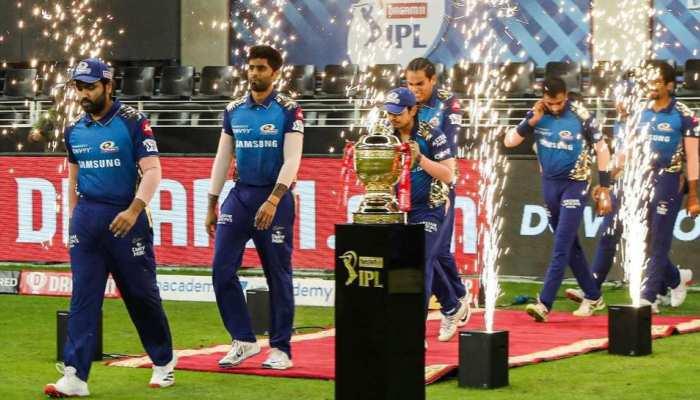IPL 2020 Final: मुंबई इंडियंस ने 5वीं बार जीता आईपीएल, DC को हराकर रचा इतिहास