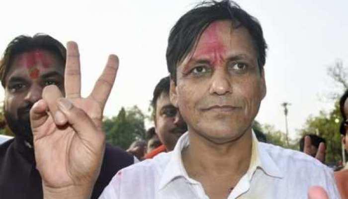 BJP CM: क्या नित्यानंद राय पर भाजपा लगाएगी दांव?