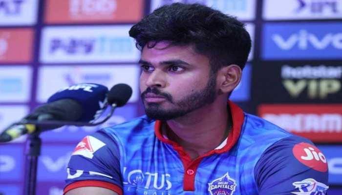 IPL 2020: हार के बाद भी Shreyas Iyer को अपने खिलाड़ियों पर है गर्व, कही ये बात