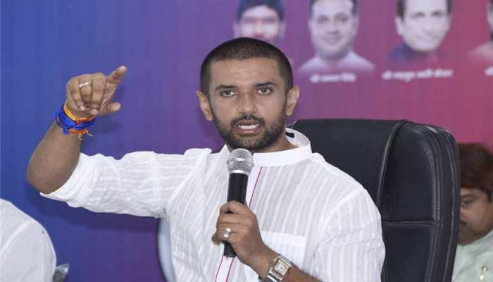 Bihar Results: NDA के 'विभीषण' साबित हुए चिराग पासवान