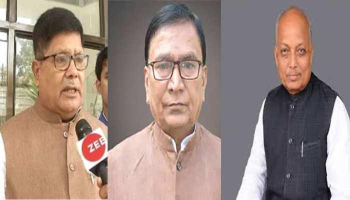 bihar election results 2020 nitish kumar ministers poor performance in bihar chunav
