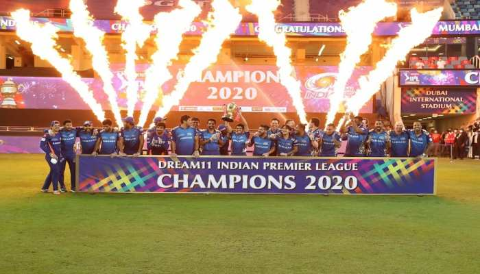 जीत के बाद भी Mumbai Indians को हुआ भारी नुकसान, आधी हुई prize money