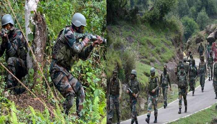 Jammu Kashmir: पाक ने किया सीजफायर उल्लंघन, भारत ने जवाबी कार्रवाई में उड़ाए होश
