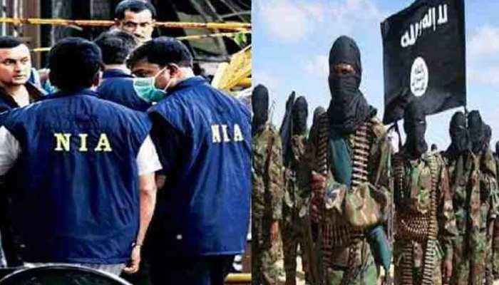 NIA ने लश्कर-ए-तैयबा भर्ती मामले में आतंकी सैय्यद एम इदरिस को किया गिरफ्तार