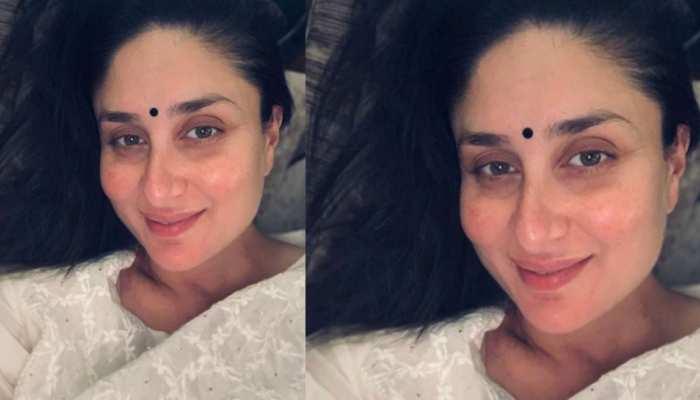 Kareena Kapoor Khan को बिंदी लगाना है पसंद, देखिए ये इंडियन अवतार