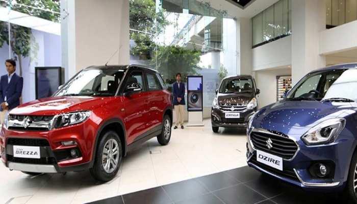 धनतेरस, दिवाली पर कार की 'शुभ-लाभ' वाली शॉपिंग, मिल रहा है बंपर डिस्काउंट