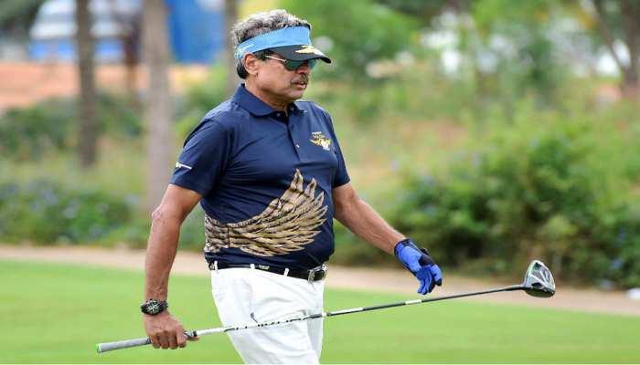 Video: हार्ट अटैक के कुछ हफ्ते बाद Golf खेलते नजर आए Kapil Dev, कहा 'ये ही है जिंदगी'