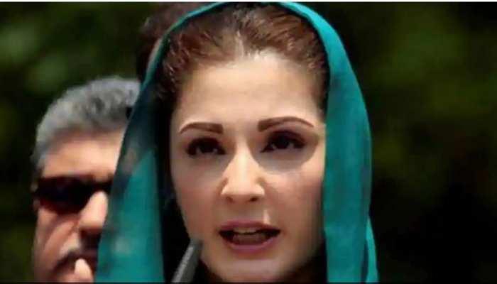 मरयम नवाज ने पाकिस्तानी सेना से बातचीत का दिया संकेत, रखी ये शर्त