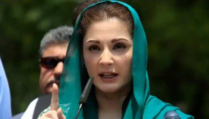 मरियम ने खोली इमरान खान की पोल, कहा- मेरे जेल के कमरे और बाथरूम में लगाए गए थे कैमरे