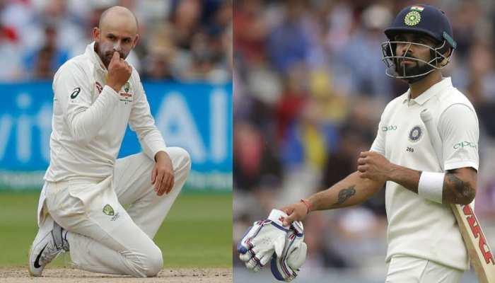 IND vs AUS: विराट कोहली की गैरमौजूदगी को लेकर ऑस्ट्रेलिया के स्पिन किंग निराश