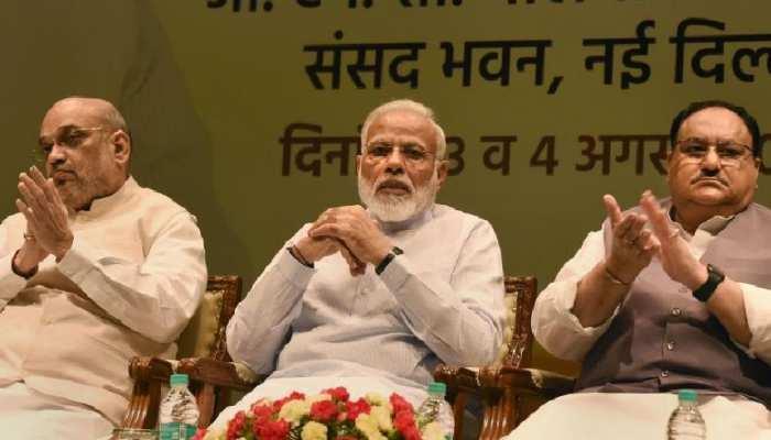 Bihar में बदल सकता है उपमुख्यमंत्री, सुशील मोदी दिल्ली तलब