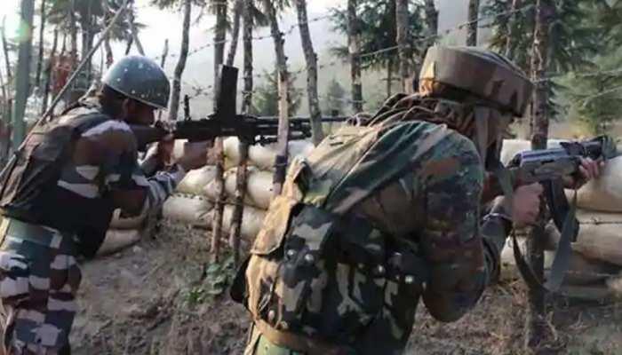 LoC पर युद्ध विराम उल्लंघन से भारत भड़का, दिया ऐसा जवाब कि सहम गया पाकिस्तान