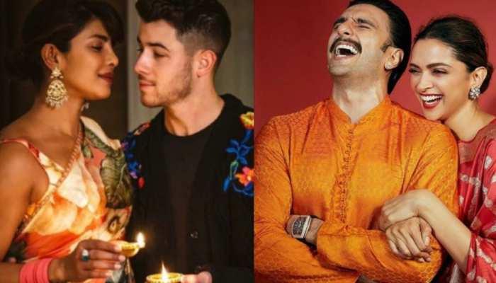 bollywood couples celebrates diwali 2020