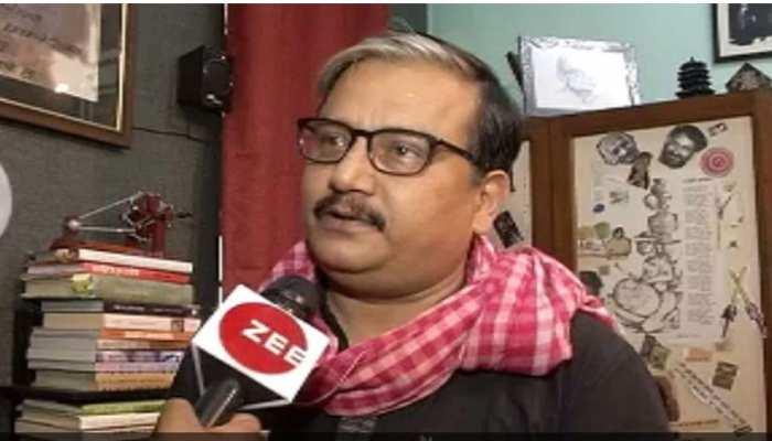 RJD नेता मनोज झा का नीतीश पर तंज, बोले- 'ज्यादा दिन तक नहीं रहेंगे CM'