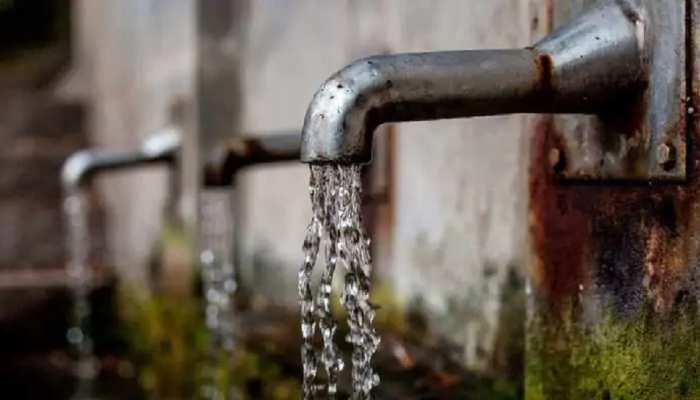डूंगरपुर: पानी को लेकर फूटा लोगों का गुस्सा, जलदाय विभाग के खिलाफ किया प्रदर्शन