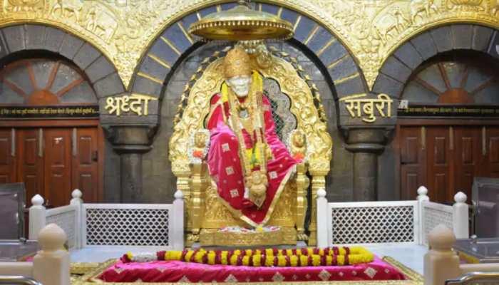 इन गाइडलाइंस के साथ आज से खुलेगा शिरडी का साईं बाबा मंदिर