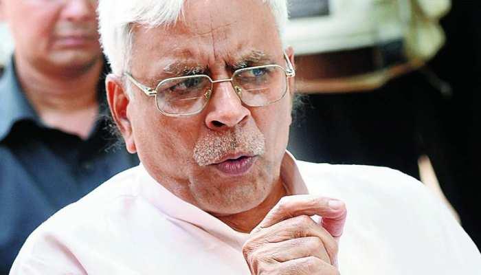 Rahul-Priyanka की 'पिकनिक पॉलिटिक्स' पर  RJD में गुस्सा! शिवानंद तिवारी ने निकाली भड़ास
