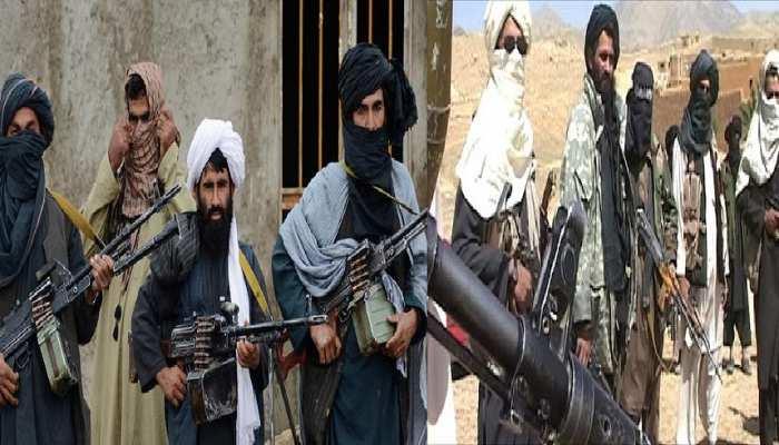 तिलमिलाए 'तालिबान खान', अफगानिस्तान में काम तमाम