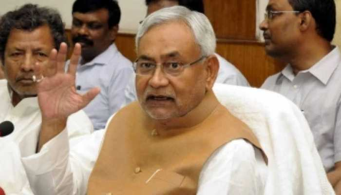 Nitish Kumar to take oath as CM, know full list of ministers who likely to be sworn in