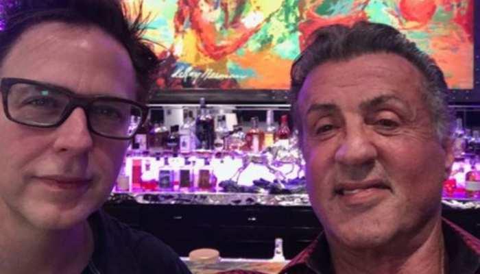 'द सुसाइड स्क्वैड' में एक्शन करते दिखेंगे Sylvester Stallone, सीक्वल होगा और भी मजेदार