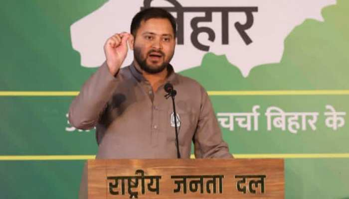 बिहार: RJD ने किया शपथ ग्रहण समारोह को बॉयकॉट, बोली- जनादेश को शासनादेश में बदला