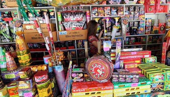 दिल्ली के 70 फीसदी लोगों ने नहीं जलाए दिवाली पर पटाखे: गोपाल राय