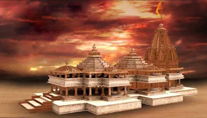 जुलाई 2021 तक बनकर तैयार होंगे राम मंदिर के 1200 खंभे, 23 नवंबर से शुरू होगा निर्माण
