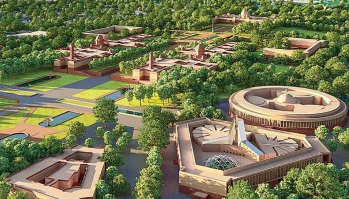 कुछ इस कलेवर में होगा नया संसद भवन, जानिए कब तक पूरा होगा प्रोजेक्ट