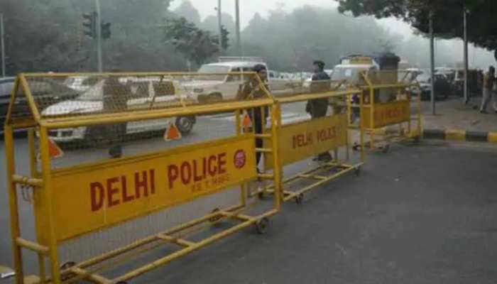 दिल्ली को दहलाने की बड़ी साजिश नाकाम, स्पेशल सेल ने गिरफ्तार किए 2 आतंकी