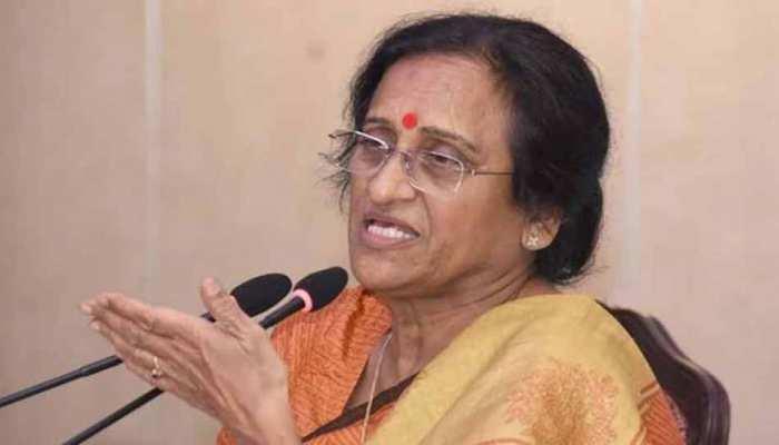 BJP सांसद की 6 साल की पोती की पटाखे से झुलसकर मौत, दिवाली की रात हुआ था हादसा