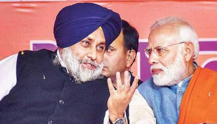पंजाब में सभी 117 सीटों पर अकेले लड़ेगी BJP, युद्धस्तर पर तैयारी शुरू