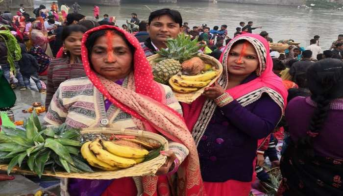 Mistakes to avoid during chhath puja 2020