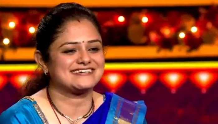ये महिला IPS बनीं KBC 12 की दूसरी करोड़पति, क्या जीत पाएंगी 7 करोड़ रुपये?