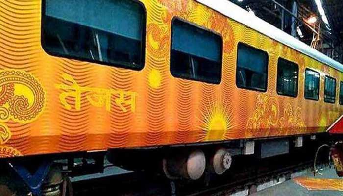 IRCTC ने रद्द की लखनऊ-दिल्ली और मुंबई-अहमदाबाद 'तेजस एक्सप्रेस' ट्रेनें
