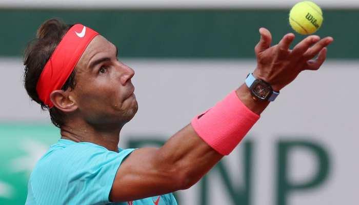 ATP Finals: कड़े मुकाबले में राफेल नडाल को डोमिनिक थीम ने दी मात