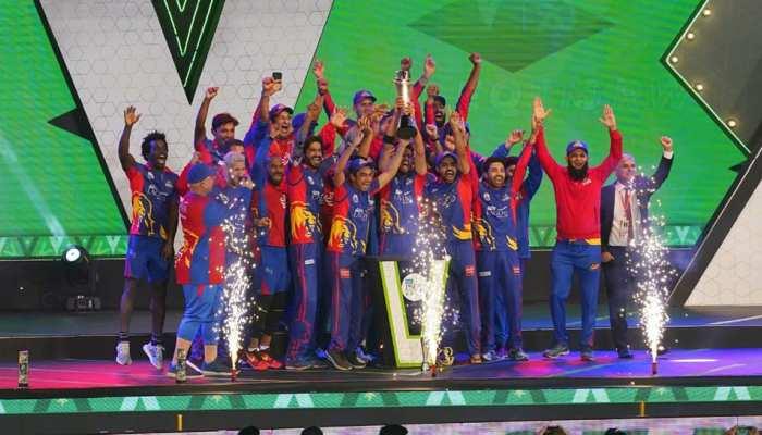 PSL 2020 के फाइनल में चला बाबर आजम का बल्ला, कराची किंग्स पहली बार चैंपियन