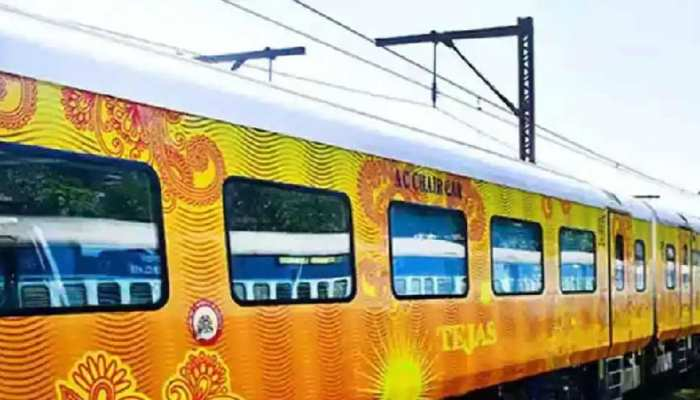 IRCTC had to shut down Tejas Express, know what is the reason