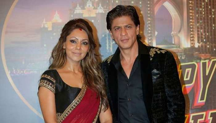 Good news for Shahrukh Khans fans, Can get a chance to stay at home