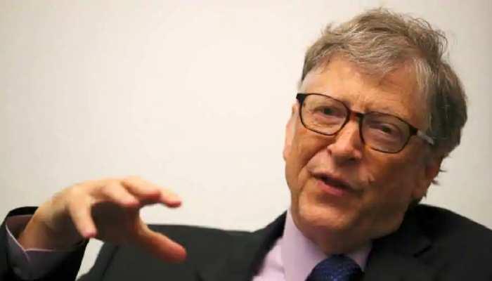 Corona: जो लोग मास्क का करते हैं विरोध, बिल गेट्स ने उनके लिए कही ये बात